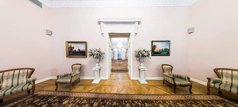 дворец бракосочетания 3