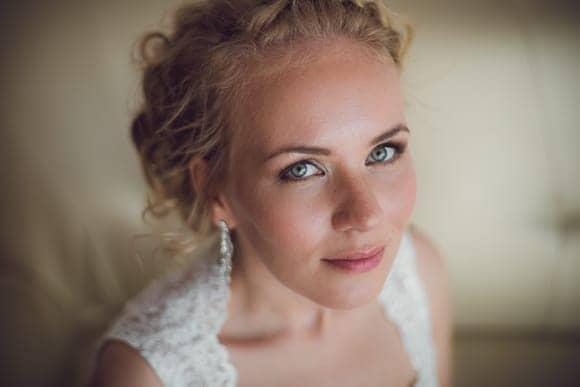 Свадебная фотосессия в ЗАГСе Приморского района Санкт-Петербурга