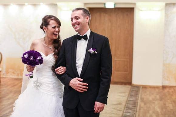 Свадебная фотосессия в ЗАГСе Фрунзенского района Санкт-Петербурга