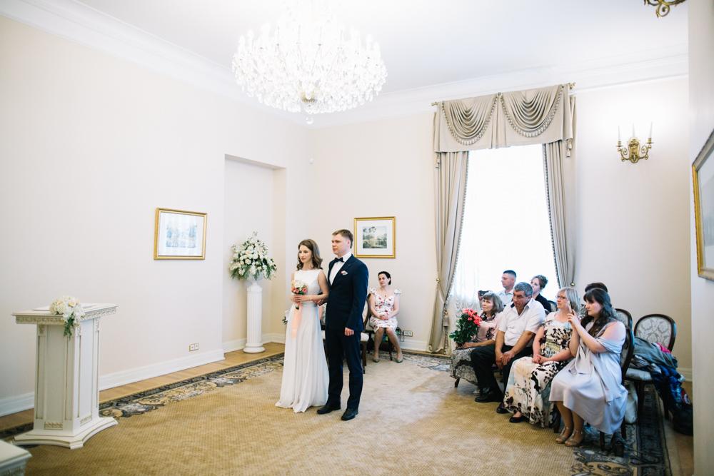 дворец бракосочетания пушкин малый зал